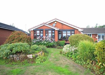 Thumbnail 2 bed detached bungalow for sale in Rushmoor Grove, Meir Park, Stoke-On-Trent