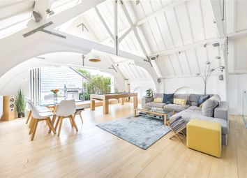 Thumbnail 2 bed semi-detached house for sale in Winchester Street, London