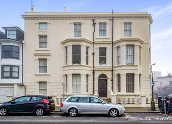 Thumbnail 1 bed flat for sale in St. Catherines Terrace, Hove, East Sussex