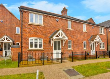 Thumbnail 2 bed terraced house for sale in Forrester Mews, Harpenden