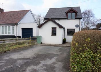 Thumbnail 2 bed detached house for sale in Rhydyfelin, Aberystwyth
