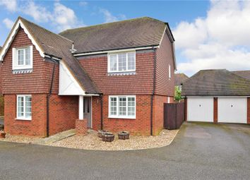 4 bed detached house for sale in The Squires, Pease Pottage, Crawley, West Sussex RH11