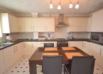 Thumbnail 3 bedroom flat for sale in Moat Place, Northampton