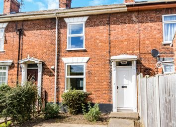 Thumbnail 1 bed terraced house for sale in Bradshaws Terrace, Boston