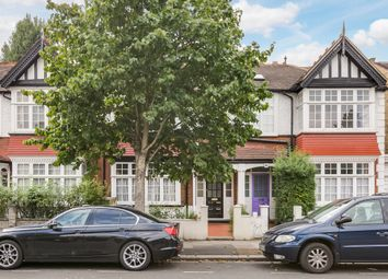 Thumbnail 5 bed terraced house for sale in Prebend Gardens, London