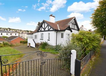 5 bed detached house for sale in West Cliff Road, Dawlish, Devon EX7