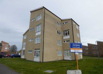 Thumbnail 2 bed flat to rent in Dartmouth Close, Worle, Weston-Super-Mare