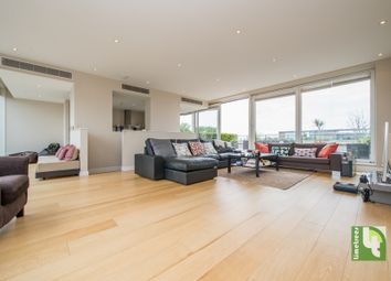 Thumbnail 3 bed duplex for sale in Gatliff Road, London