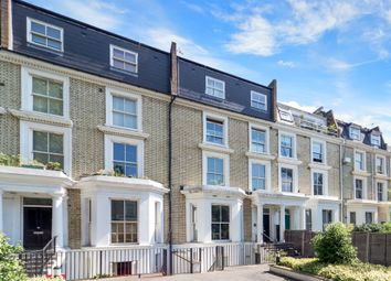 Thumbnail 1 bedroom flat for sale in Elsham Road, London