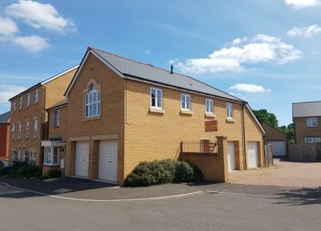 Thumbnail 2 bed duplex for sale in Kingswood Road, Crewkerne