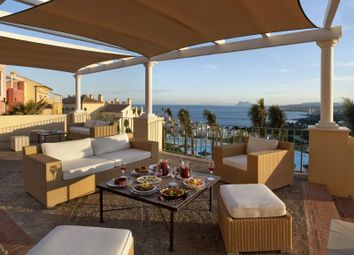 Thumbnail 1 bedroom apartment for sale in Manilva, Malaga, Nueva Andalucia, Costa Del Sol, Andalusia, Spain