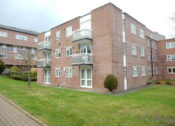 Thumbnail 2 bed flat to rent in Cedar Gardens, Sutton