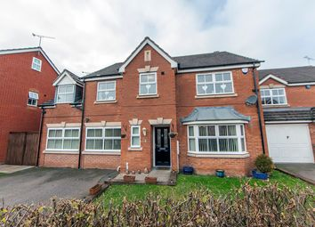 Thumbnail 6 bed detached house for sale in Fow Oak, Coventry
