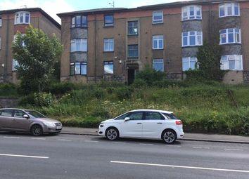 Thumbnail 3 bedroom flat to rent in Dorchester Avenue, Kelvindale, Glasgow