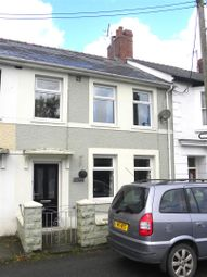 Thumbnail 3 bed property for sale in Highmead Terrace, Llanybydder