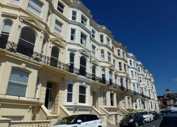 Thumbnail 1 bed flat to rent in Medina Terrace, Hove