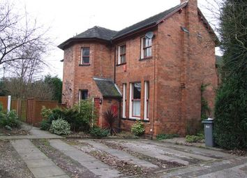Thumbnail 2 bed town house to rent in St Christopher Avenue, Penkhull, Stoke On Trent