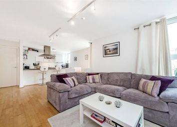 Thumbnail 2 bed flat for sale in Seward Street, Clerkenwell