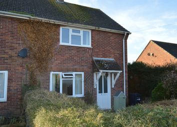 Thumbnail 2 bed semi-detached house for sale in Mundays Mead, Wincanton