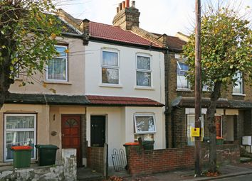 Thumbnail 2 bed terraced house for sale in Worcester Road, London