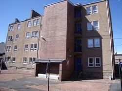 Thumbnail 2 bedroom flat to rent in Albert Street, Dundee