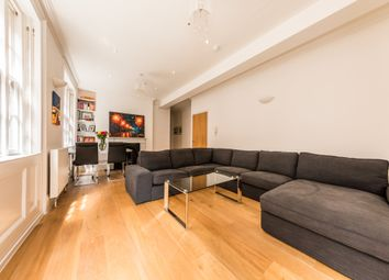 Thumbnail 2 bed flat to rent in Bulls Head Passage, London