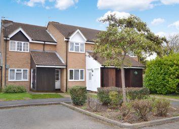 Thumbnail 1 bedroom flat for sale in Calverley Close, Bishop's Stortford