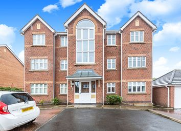 2 bed flat for sale in Greenock Mews, Widnes, Cheshire WA8