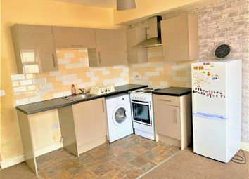 1 bed flat to rent in Beatrice Road, Leicester LE3