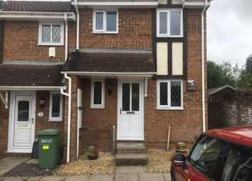 Thumbnail 2 bed end terrace house to rent in 110 Ellan Hay Road, Bradley Stoke, Bristol, XXX