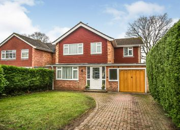 Thumbnail 4 bed detached house for sale in Sullivan Road, Tonbridge