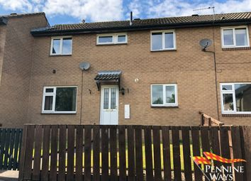 Thumbnail 2 bed terraced house for sale in Woodhead Park, Haltwhistle, Northumberland