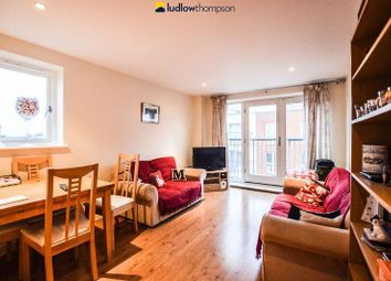 Thumbnail 2 bedroom flat to rent in Tredegar Road, London