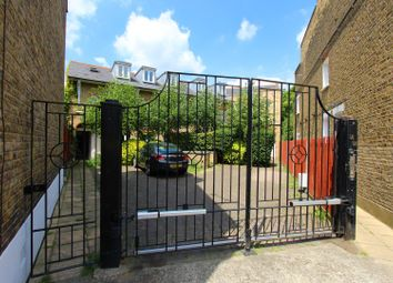Thumbnail 2 bed maisonette for sale in 56-58 Balvernie Grove, Southfields