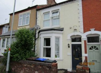 3 bed terraced house to rent in Rothersthorpe Road, Northampton NN4