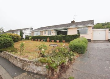 Thumbnail 3 bed detached bungalow to rent in Heol Y Brenin, Tremeirchion, St. Asaph