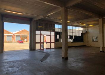 Thumbnail Industrial to let in Quad Road, Wembley, Middx