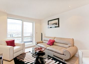 Thumbnail 1 bed flat to rent in Doulton House, 11 Park Street, Chelsea Creek, London