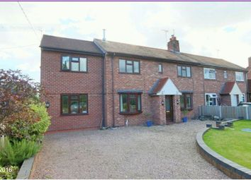 Thumbnail 5 bed semi-detached house for sale in Hilcote, Stafford
