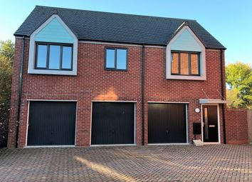 Thumbnail 2 bed semi-detached house to rent in Little Flint, Telford