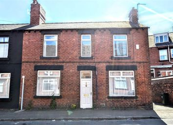 Thumbnail 3 bed terraced house for sale in Caxton Street, Barnsley