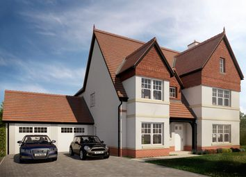 Thumbnail 5 bedroom property for sale in Pen-Y-Turnpike Road, Dinas Powys