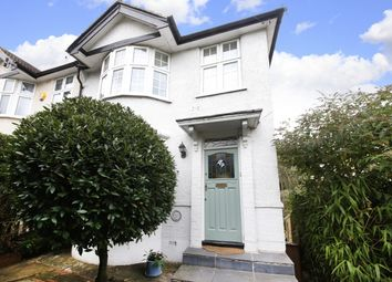 Thumbnail 4 bed property for sale in Bexhill Road, London