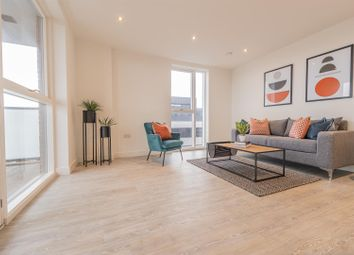 Thumbnail 2 bed flat for sale in Echo One, Harrow
