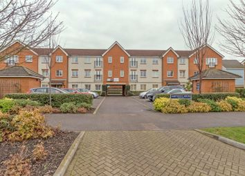 Thumbnail 2 bedroom flat for sale in Amethyst Drive, Sittingbourne
