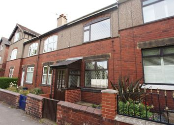 Thumbnail 3 bed terraced house for sale in Moor Road, Wath-Upon-Dearne, Rotherham