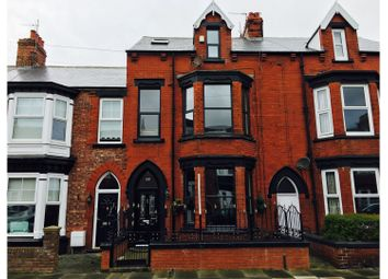 Thumbnail 5 bed terraced house for sale in Belmont Gardens, Hartlepool