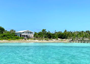 Thumbnail 3 bed property for sale in Lubbers Quarters Cay, The Bahamas