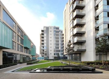 Thumbnail 1 bed flat to rent in Dance Square, Pear Tree Street, London