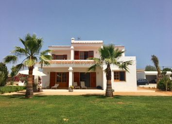 Thumbnail 4 bed villa for sale in Camino Viejo De Can Furnet, Jesus, Ibiza, Balearic Islands, Spain